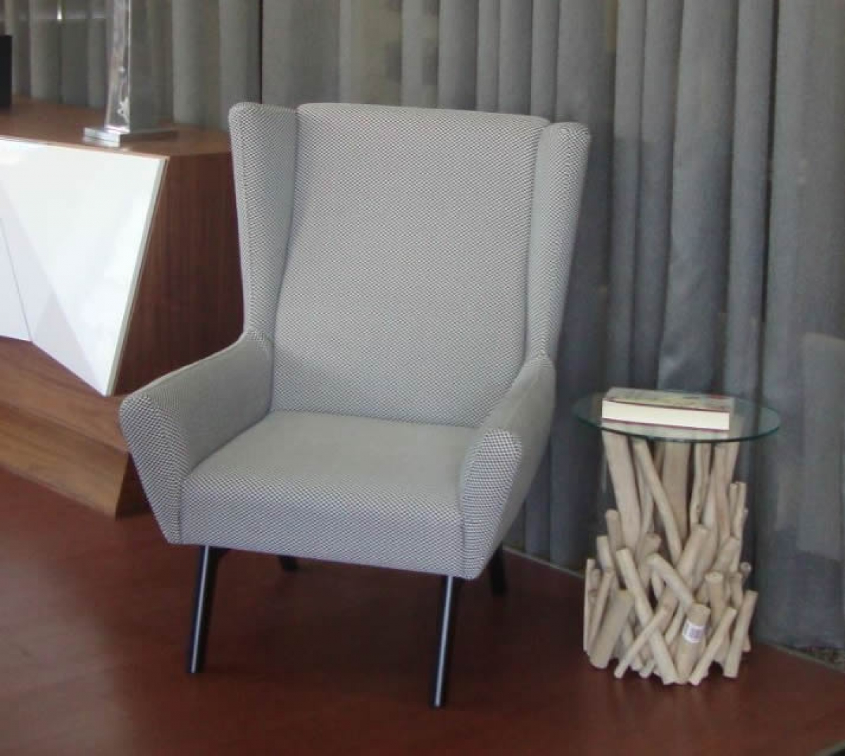 Chair Retro