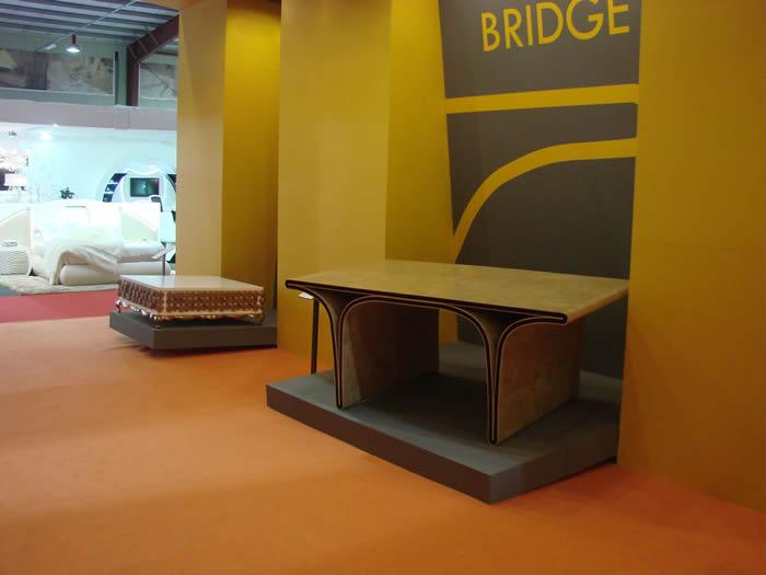 Table Ono Bridge