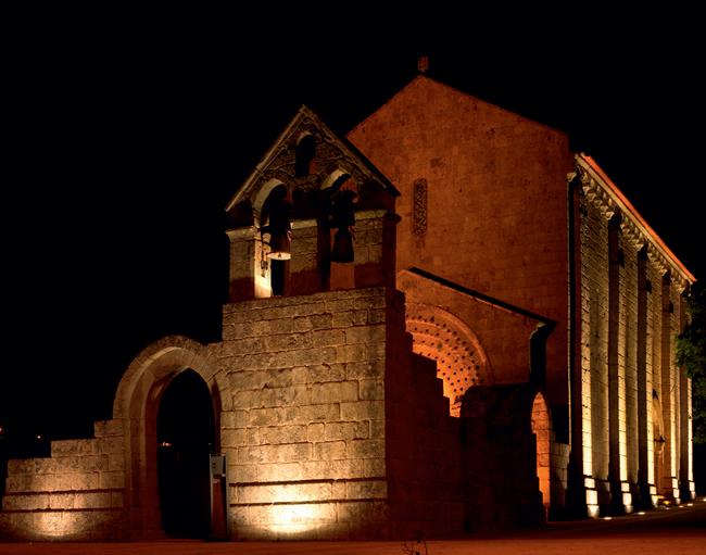 Ferreira Monastery