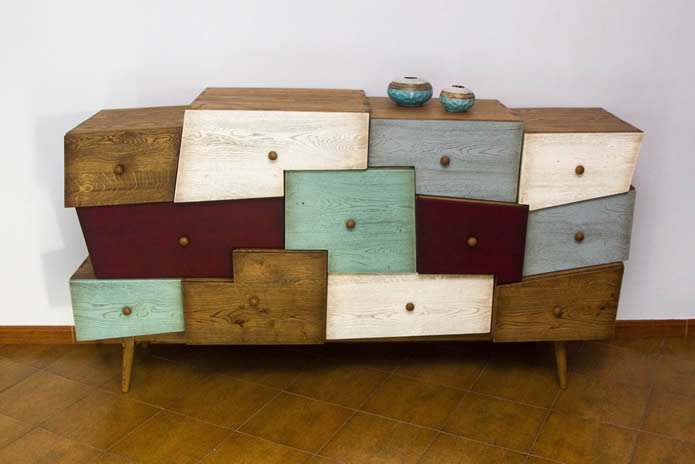 Sideboard Inovation