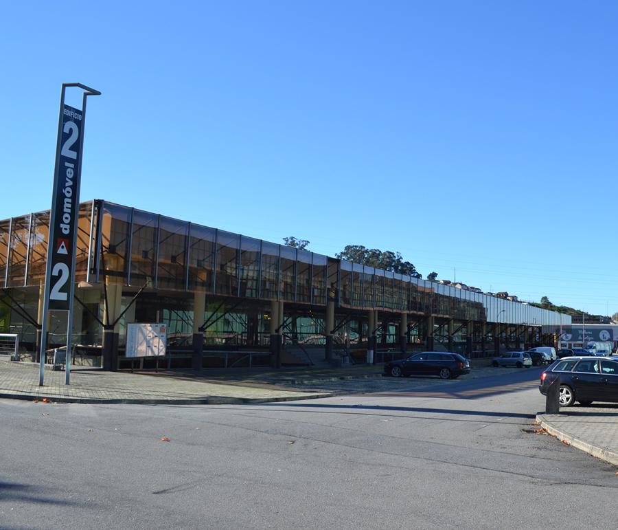 Area d'exposition