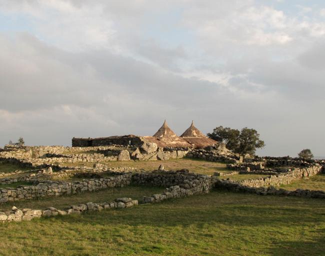 Citânia Sanfins