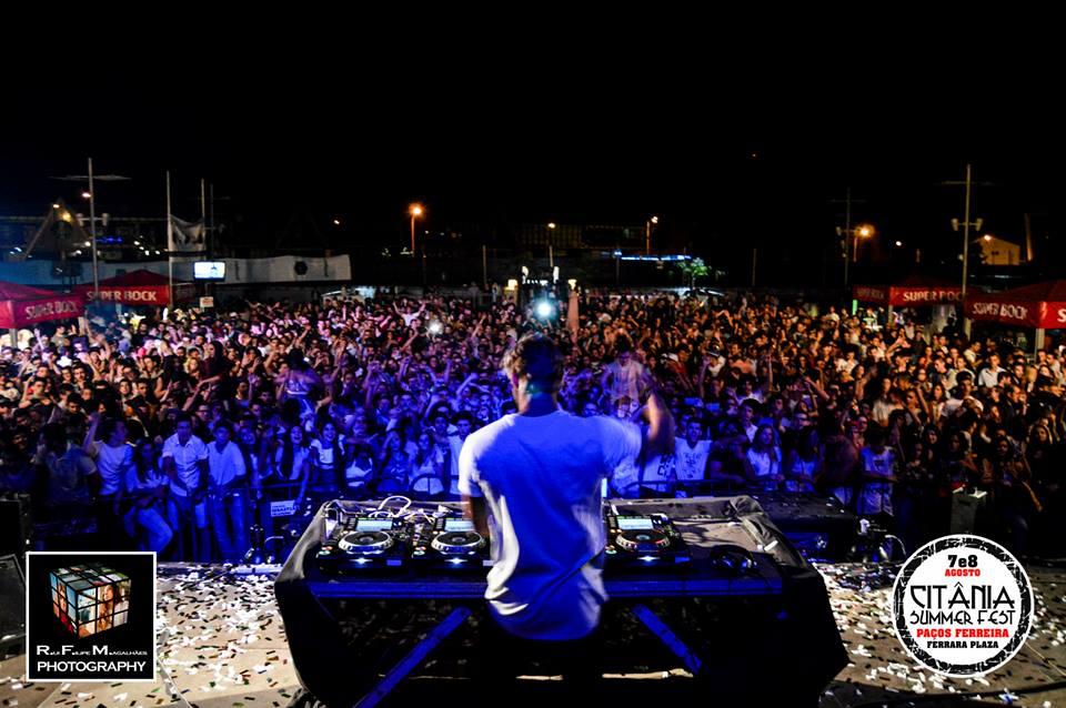 Citânia Summer fest