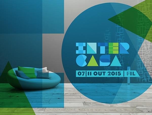 Europäische Hauptstadt der Möbel  anwesend in Intercasa 2015