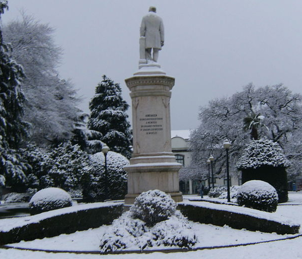 Jardin Municipal