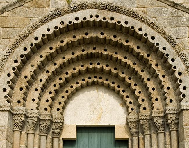 Monastère Ferreira