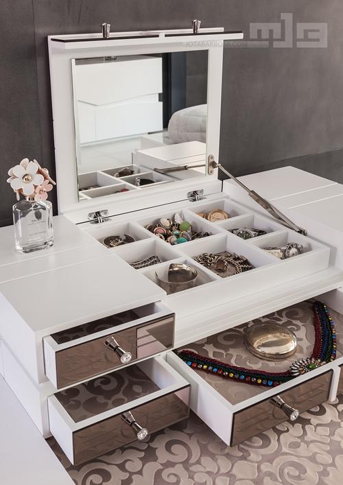 Mueble Toucador Pearl