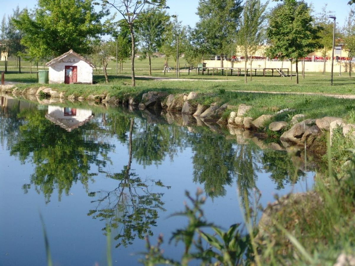 Freizeitpark von Freamunde